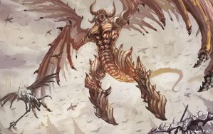 daemon lord by sgfw