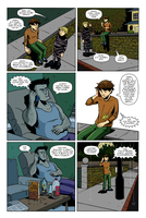 The Sundays page 23 by ScottEwen
