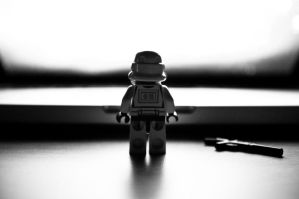 The Stormtrooper by gear9242