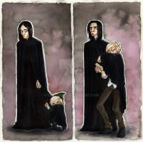 Uncle Snape by CaptBexx