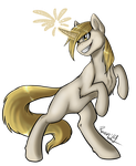 .::Commission::. Furywind by TheLunarQueen