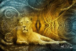 ART-Leo Gold by greenfeed