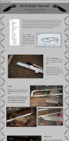Neck Knife Tutorial by Logan Pearce Knives. by Logan-Pearce