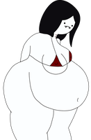 Heavy Marcy-Request by Swayswaygal