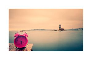 time for  istanbul by lokmank