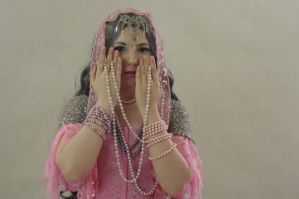 STOCK - Mother of Pearls by Apsara-Stock