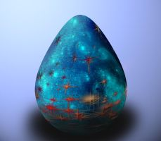 Gilvanas Mysterious Egg -Sold- by coolbooksie