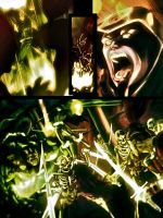MagickS UNDEAD page by shanepeters