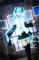 VOCALOID-MIKU by datowan