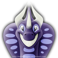 Free Avatar Icon - Sevilai by Mike-Dragon