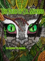 The Pride Of Dr. Moreau by Pircan