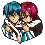 Free! by Mimibert