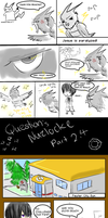 Questions Nuzlocke Part 2.4 by YukiraNine