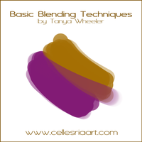 Basic Blending Techniques by Cellesria