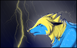 Deluge by Kabachu