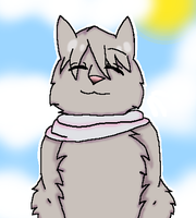 Russia Cat by stingfish101