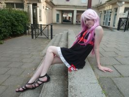 Cosplay Guilty Crown ~ Inori by guilty-crown-inori