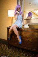 Mimi from Rin by RuffleButtCosplay