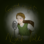 Good night, Night Vale by Curtana