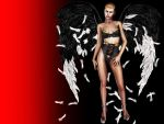 Fallen angel 1 by systemxxx