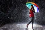 Rain with Love by widjita
