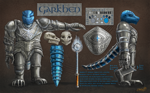 Garkhen Character Ref by Scorpion451