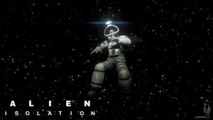 Alien Isolation 181 by PeriodsofLife