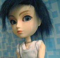 Taeyang by Electroblood by pullip
