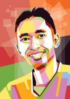 WPAP Ordered by Adonk by duniaonme