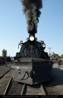 Steam Train 7 by SalsolaStock
