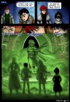 YYH Underground by callyzah by Manga-Lovers-Club