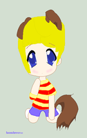 Lucas puppy by Lucaslover89