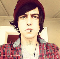 +Kellin Punk by smilinginlife