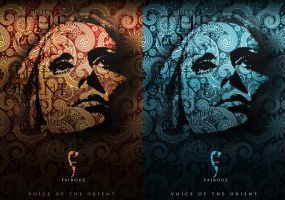 Fairouz (Project) (Poster) by SALAM-SOL