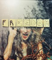 Freedom by Holunder
