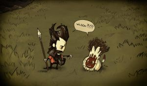 Don't Starve FAN ART 3 by Andy-Butnariu