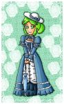 Southern Belle Palutena by ninpeachlover