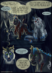 The Last Aysse: Prologue Page XIV by Enaxn