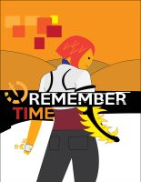 Remember Time by BenjaminHopkins