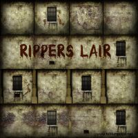 Ripper Lair Texture Set by roseenglish