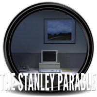 Stanley Parable by Alchemist10