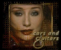 Tori Amos - Cars And Guitars by Social-Misfit