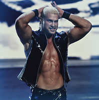 Dolph Ziggler icon by TeamBringIt