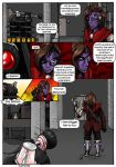 Dalek Assassin - Page 95 by DalekMercy
