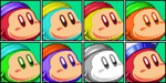 SSB4 Bandana Waddle Dee alt colors and costume by GSVProductions