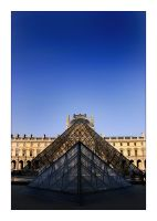 musee du Louvre by tyt2000