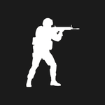 Counter-Strike Global Offensive Icon (Metro Style) by DesignsNexT
