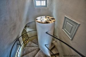 Stairs by forgottenson1