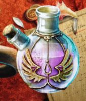 Levitation potion by isaac77598