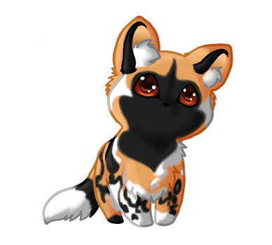 Woof? by ldefix